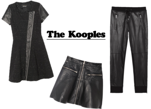photo cred: www.thekooples.com/fr/